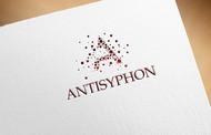 Antisyphon Logo - Entry #77