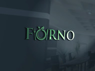 FORNO Logo - Entry #128