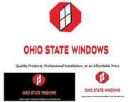 Ohio State Windows  Logo - Entry #13