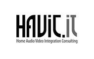 H.A.V.I.C.  IT   Logo - Entry #26