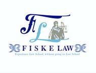 Fiskelaw Logo - Entry #85