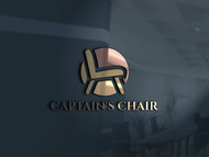 Captain's Chair Logo - Entry #33