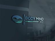 Body Mind 360 Logo - Entry #240