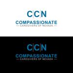 Compassionate Caregivers of Nevada Logo - Entry #213