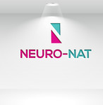Neuro-Nat Logo - Entry #4