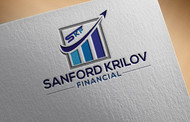 Sanford Krilov Financial       (Sanford is my 1st name & Krilov is my last name) Logo - Entry #473