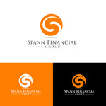 Spann Financial Group Logo - Entry #106