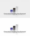 Generation Housing Development Logo - Entry #4