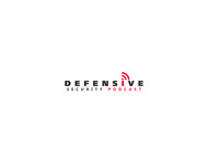 Defensive Security Podcast Logo - Entry #127