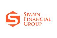 Spann Financial Group Logo - Entry #302