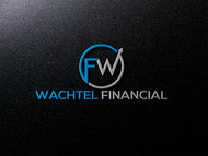 Wachtel Financial Logo - Entry #287