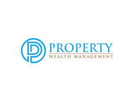 Property Wealth Management Logo - Entry #189