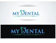 myDentalHygienist Logo - Entry #40