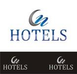 CN Hotels Logo - Entry #23