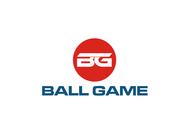 Ball Game Logo - Entry #22
