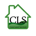 CLS Core Land Services Logo - Entry #214