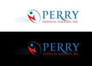 Perry Physical Therapy, Inc. Logo - Entry #57