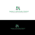 Impact Advisors Group Logo - Entry #267