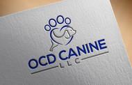 OCD Canine LLC Logo - Entry #53