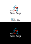 The Shoe Shop Logo - Entry #113