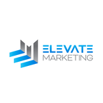 Elevate Marketing Logo - Entry #10