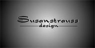 Susan Strauss Design Logo - Entry #48