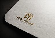 Heavyweight Jiujitsu Logo - Entry #208