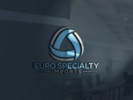 Euro Specialty Imports Logo - Entry #94