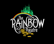 The Rainbow Theatre Logo - Entry #115