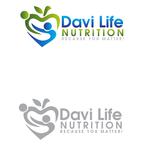 Davi Life Nutrition Logo - Entry #661
