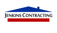 Jenkins Contracting LTD Logo - Entry #24