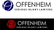 Law Firm Logo, Offenheim           Serious Injury Lawyers - Entry #49