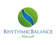 Rhythmic Balance Naturals Logo - Entry #71