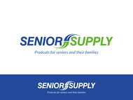 Senior Supply Logo - Entry #140