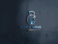 Body Mind 360 Logo - Entry #263