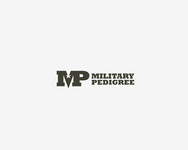 Military Pedigree Logo - Entry #18