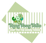 Topsey turvey tables Logo - Entry #100