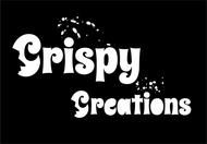 Crispy Creations logo - Entry #55