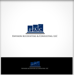 Envision Accounting & Consulting, LLC Logo - Entry #37
