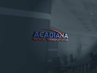 Acadiana Medical Transportation Logo - Entry #63
