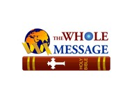 The Whole Message Logo - Entry #139