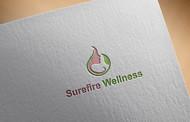 Surefire Wellness Logo - Entry #372