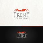 I Rent Florida Homes Logo - Entry #26