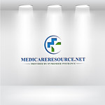 MedicareResource.net Logo - Entry #303