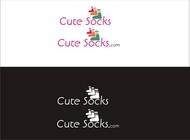 Cute Socks Logo - Entry #147