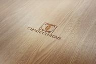 Choate Customs Logo - Entry #138