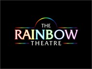 The Rainbow Theatre Logo - Entry #57