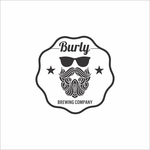 Burly Brewing Company Logo - Entry #90