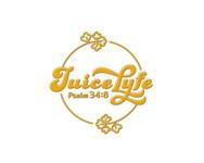 JuiceLyfe Logo - Entry #329