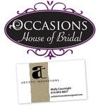 Bridal Boutique Needs Feminine Logo - Entry #22
